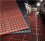 Cactus Mat 2520-R1S VIP Deluxe Anti-Fatigue & Anti-Slip Mat