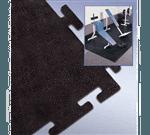 Cactus Mat 2560-COC Tile Lock Weight Room Matting System
