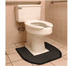 Cactus Mat 402C-C Sani-Mate Disposable Commode Mats