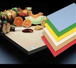 Cactus Mat 501P-1218 Plasti-Cut Cutting Board