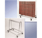 Cactus Mat 6477-KD Portamat Transporter & Wash Rack