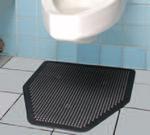 Cactus Mat 402U-C Sani-Mate Disposable Urinal Mats