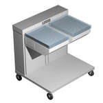 Caddy CM-1814-2C Caddy Magic Tray Dispenser