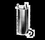 Caddy CM-50-H-TS Caddy Magic Cup/Glass Dispenser