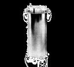Caddy CM-50-S-TS Caddy Magic Cup/Glass Dispenser