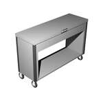 Caddy TF-610 Utility Make-Up Table