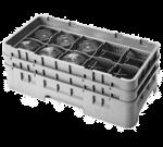 Cambro 10HS434119 Camrack® Glass Rack