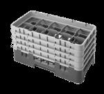 Cambro 10HS800416 Camrack® Glass Rack