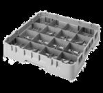 Cambro 16C578151 Camrack® Cup Rack