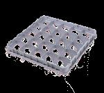 Cambro 16E5151 Half Drop Stemware Extender