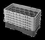 Cambro 17HS958167 Camrack® Glass Rack