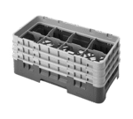 Cambro 8HS638151 Camrack® Glass Rack