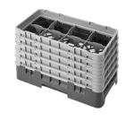 Cambro 8HS958151 Camrack® Glass Rack