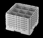 Cambro 9S1114151 Camrack® Glass Rack