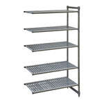 Cambro CBA184272V5580 Camshelving® Basics Add-On Unit