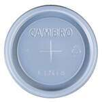 Cambro CLNT8190 Disposable CamLid®
