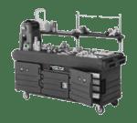 Cambro KVC854158 CamKiosk® Cart
