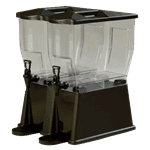 Carlisle 1085103 Trimline™ Premium Beverage Server