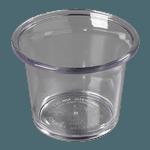 Carlisle 250007 Sauce Cup