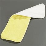 Carlisle 363321804 Flo-Pac Wet/Dry Mop Pad