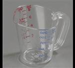 Carlisle 4314107 Measuring Cup