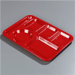 Carlisle 4398005 Compartment Tray