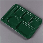 Carlisle 4398008 Compartment Tray
