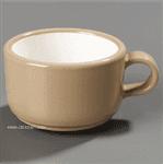 Carlisle 451219 Jumbo Soup/Latte' Mug