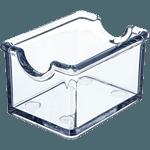 Carlisle 455007 Sugar Packet Caddy