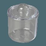 Carlisle 457107 Condiment J-Jar