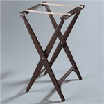 Carlisle C3630W11 Folding Tray Stand