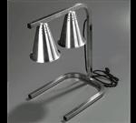 Carlisle HL723700 Free Standing Heat Lamp