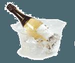 Carlisle IG101107 Wine/Ice Bucket