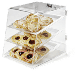 Carlisle SPD300KD07 Pastry Display Case