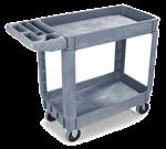 Carlisle UC401823 Bin Top Utility Cart
