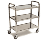 Carlisle UC4031529 Utility Cart