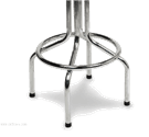 Carroll Chair BASE 02 Bar Stool Base