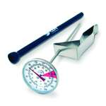 CDN IRTL220 Beverage & Frothing Thermometer