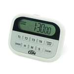 CDN PT2 Digital Timer & Clock