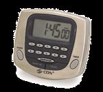 CDN TM23-S Direct Entry Timer & Clock