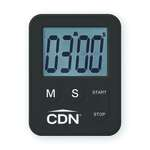CDN TM28-BK Mini Timer