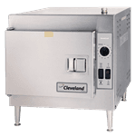 Cleveland Range 21CET8 Steamcraft Ultra 3 Convection Steamer