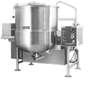 Cleveland Range HAMKGL60T Mixer Kettle