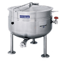 "Cleveland Range KDL40SH Short Series"" Steam Jacketed Kettle"