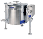 "Cleveland Range KEL40TSH Short Series"" Steam Jacketed Kettle"