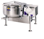 "Cleveland Range KGL40TSH Short Series"" Steam Jacketed Kettle"