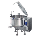 "Cleveland Range KGL60SH Short Series"" Steam Jacketed Kettle"