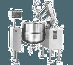 Cleveland Range MKDL125T Kettle/Mixer