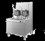 Cleveland Range 36GMK66300 Kettle/Cabinet Assembly