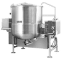 Cleveland Range HAMKGL100T Mixer Kettle